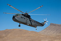 Sikorsky S-61L Immagine Stock
