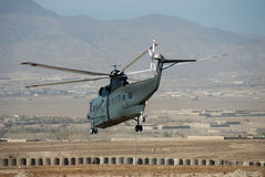 Sikorsky S-61L Stock Photos