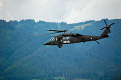 Sikorsky S-70  Stock Images