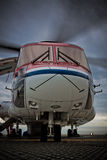 Sikorsky S92 Royalty Free Stock Photos