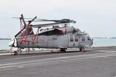 Sikorsky SH-60 Seahawk Стоковые Изображения