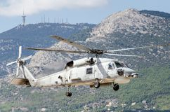 Sikorsky UH60 Black Hawk Stock Images