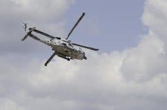 Sikorsky uh marin 60 Royaltyfri Bild