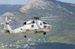 Sikorsky UH60 Royalty Free Stock Photos