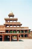 sikri Индии fatehpur стоковая фотография rf