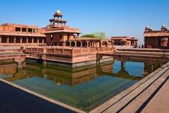 sikri fatehpur стоковое изображение rf