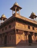 Sikri van Fatehpur Royalty-vrije Stock Afbeeldingen