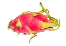 Sikt av drakefrukt Royaltyfri Bild