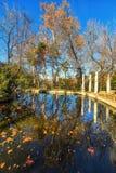 Sikt av Granada, Andalusia, Spanien Royaltyfria Bilder