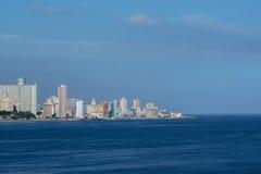 Sikt av Kuban Arkivfoton