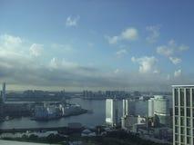 Sikt av Tokyo Japan Royaltyfri Fotografi