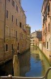 Sikt av Venedig - Italien Royaltyfria Bilder