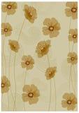Sikten av flora Arkivbilder