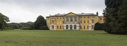 Sikten av västra Wycombe parkerar Royaltyfri Fotografi