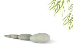 Silêncio do zen Fotografia de Stock Royalty Free
