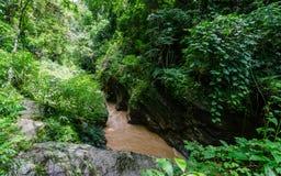 Sila-lang canyon,Nan Thailand Stock Photos