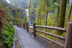 Silber fällt Nationalpark Lizenzfreie Stockbilder
