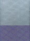 Silber und purpurrotes metallisches Gewebe arbeiten Hintergrund/Muster um Lizenzfreie Stockfotos