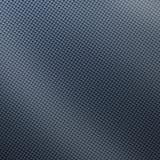 Silberne Kohlenstofffaser Stockfoto