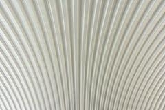 Silberne Metallaluminiumbeschaffenheit Stockfotos