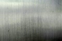 Silberne Platte Lizenzfreie Stockfotos