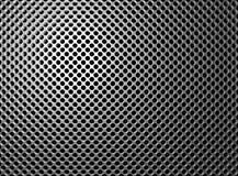 Silberner Grill vektor abbildung