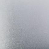 Silberner Matthintergrund Stockfoto