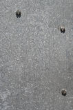 Silberner Metallhintergrund Lizenzfreie Stockfotos