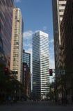 Silberner Turm Lizenzfreie Stockfotos