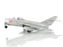 Silbernes Flugzeug Lizenzfreie Stockfotos