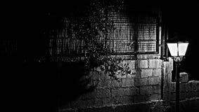 Silencio Imagen de archivo