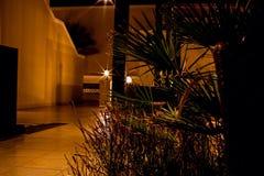 Silencio de la noche Imagen de archivo libre de regalías