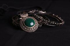 Siler oxidised jewellery