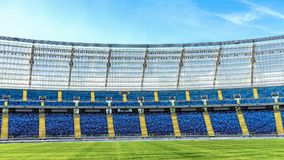 Silesian Stadium Stock Photos