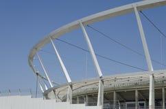 Silezisch Nationaal Stadion Stock Afbeelding