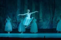 Silfidi di balletto classico immagine stock libera da diritti