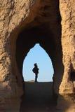 silhouette humaine Images libres de droits