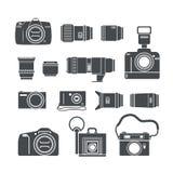 Techniques modernes et rétros de photo