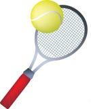 Silhuetas dos esportes ilustração do vetor
