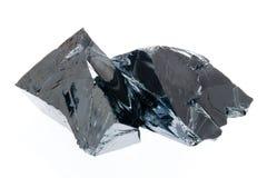 Silicium polycristallin Photo libre de droits