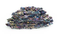 Silicon carbide Royalty Free Stock Images
