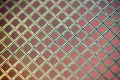 Silicon ICs wafer Stock Photos