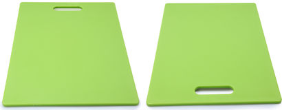 Silicone Cutting Boards Stock Photos