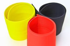 Silicone rubber Stock Photos