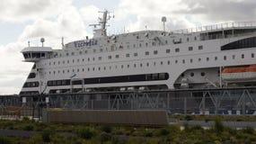Silja Line Photo libre de droits