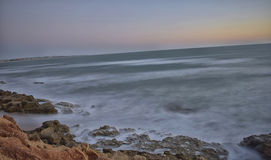 Silk море Стоковые Фото