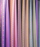 Silk одежды местные Handcraft Стоковые Изображения
