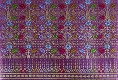 silk примите тайское уникально Стоковые Изображения