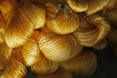 silk резьба стоковая фотография rf