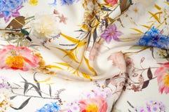 Silk ткань бесплатная иллюстрация